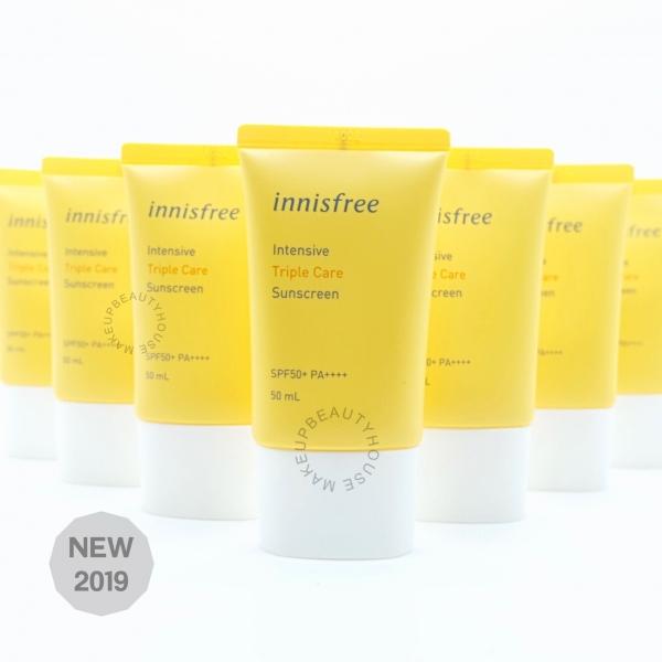 Perfect UV Protection Cream [Triple Care] SPF50+PA+++