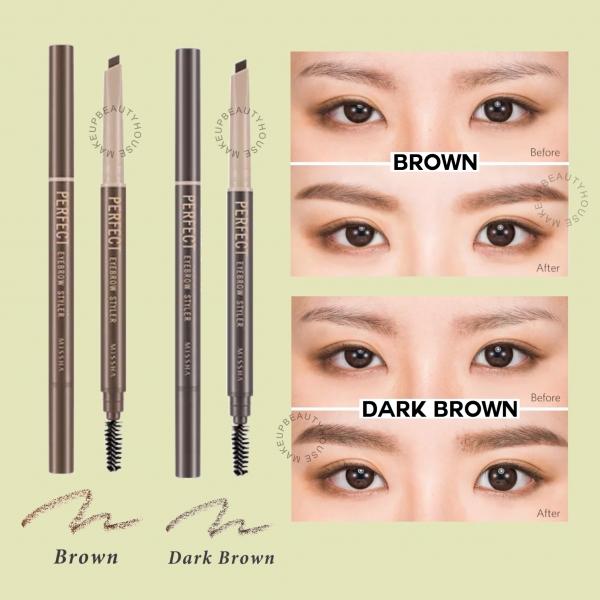 Perfect Eyebrow Styler