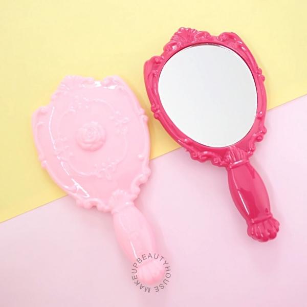 Cermin / Kaca Rias