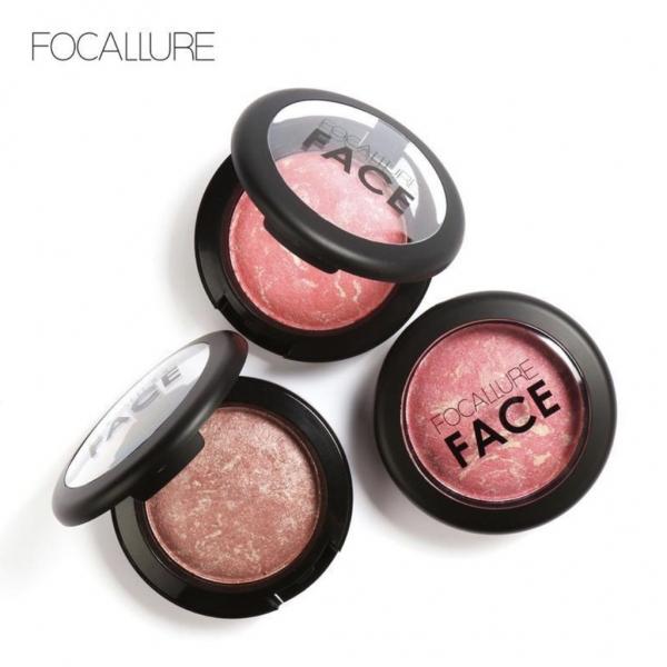 (FA17) Baked Blush Face Blusher 7,5gr