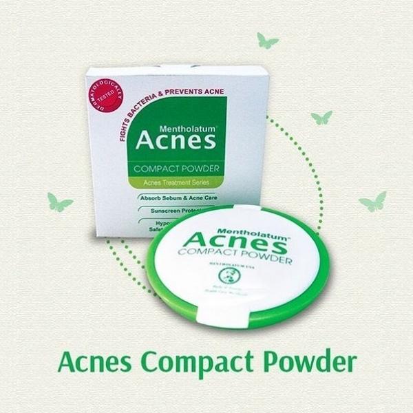 Compact Powder 14gr