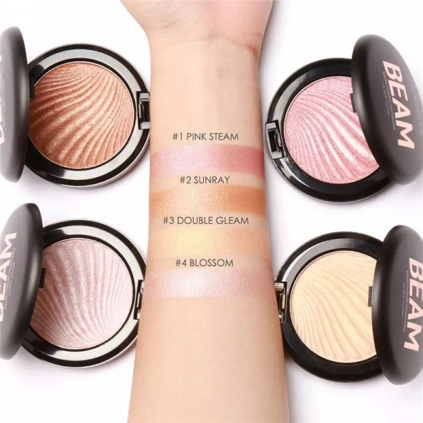 (FA42) Ultra Glow Beam Highlighter 10g [BPOM]