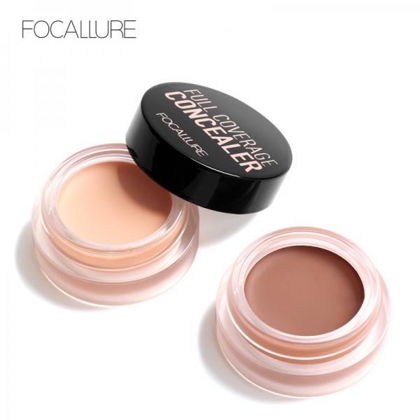 FA58 Concealer Cream Full Coverage Acne Concealer