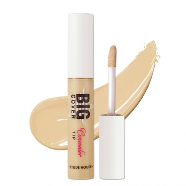 Big Cover Tip Concealer