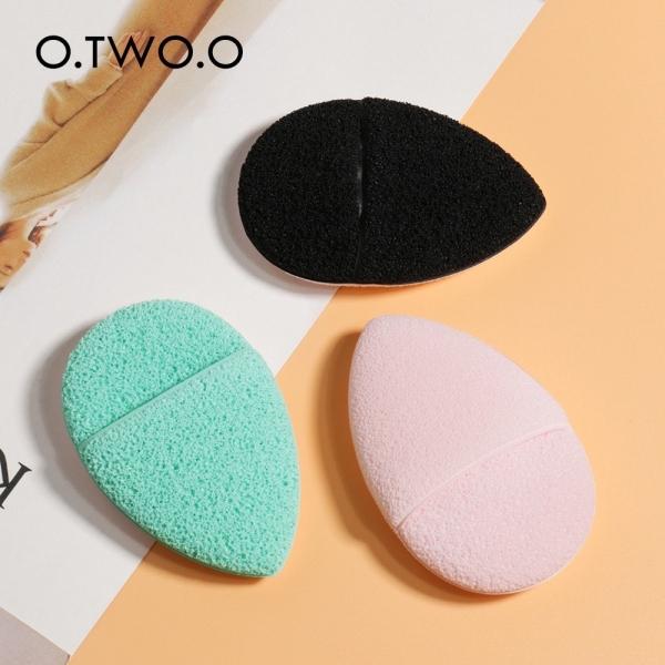 O.TWO.O Face Washing Puff