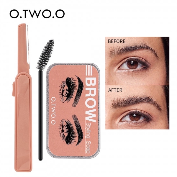 Eyebrow Soap Brow Sculpt Lift Brow Styling Soap