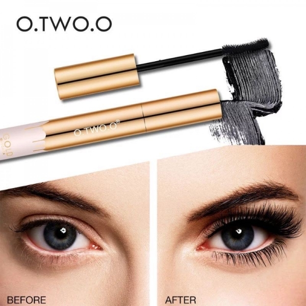 Perfect Gold Oversize Volume Mascara Waterproof