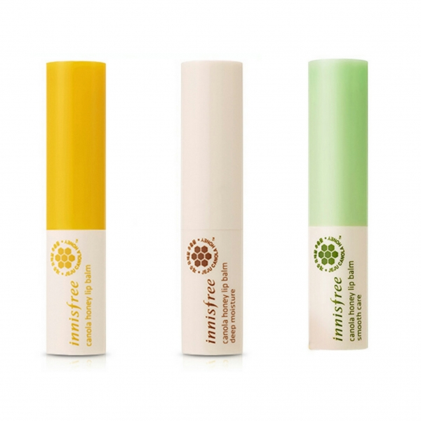 Canola Honey Lip balm