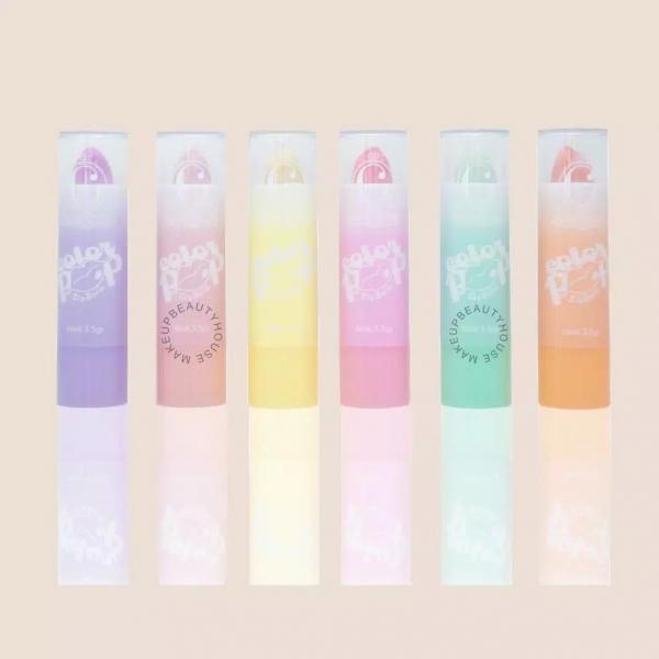 Color Pop Lip Balm 3,5gr