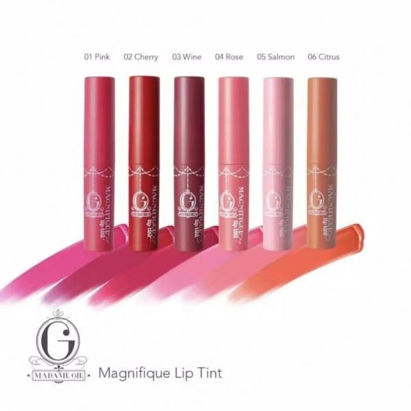 Magnifique Lip Tint