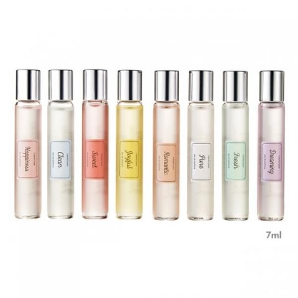 Colorful Scent Eau de Perfume Roll On