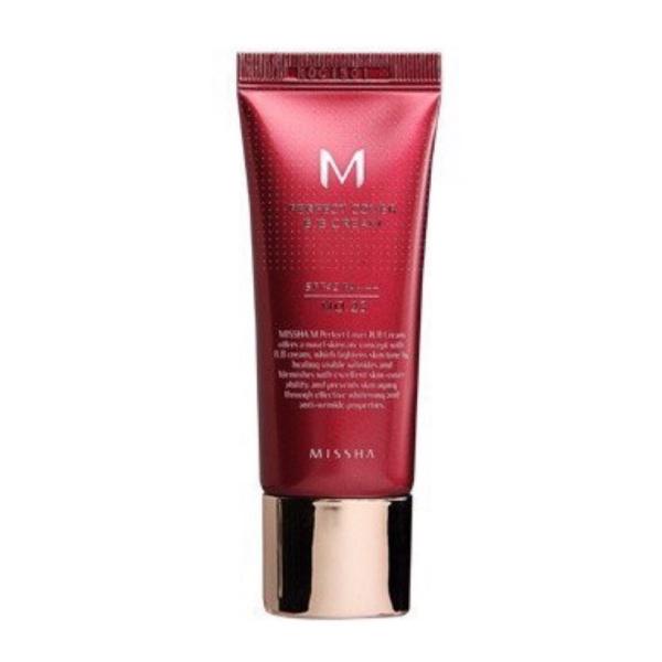 M Perfect Cover BB Cream SPF42 PA+++