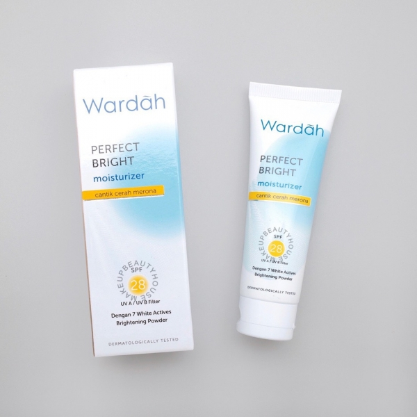 Perfect Bright Moisturizer SPF 28 / Moisturizer Normal Skin 20ml