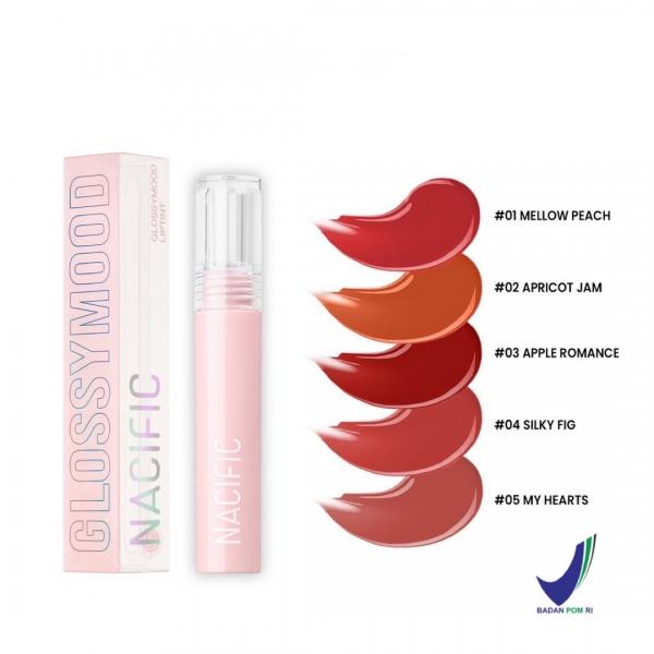 Glossy Mood Lip Tint