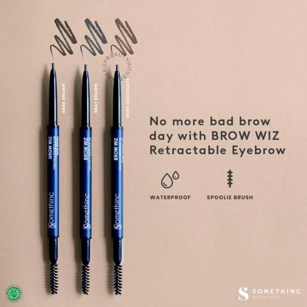 Brow Wiz - Slim Eyebrow Pencil (Pensil Alis)