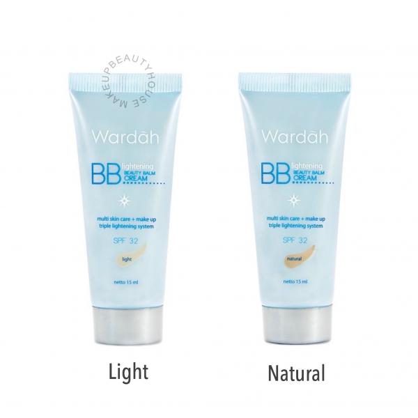 Lightening BB Cream 15 ml