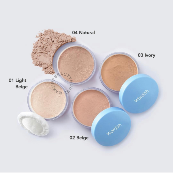 Lightening Loose Powder 20g