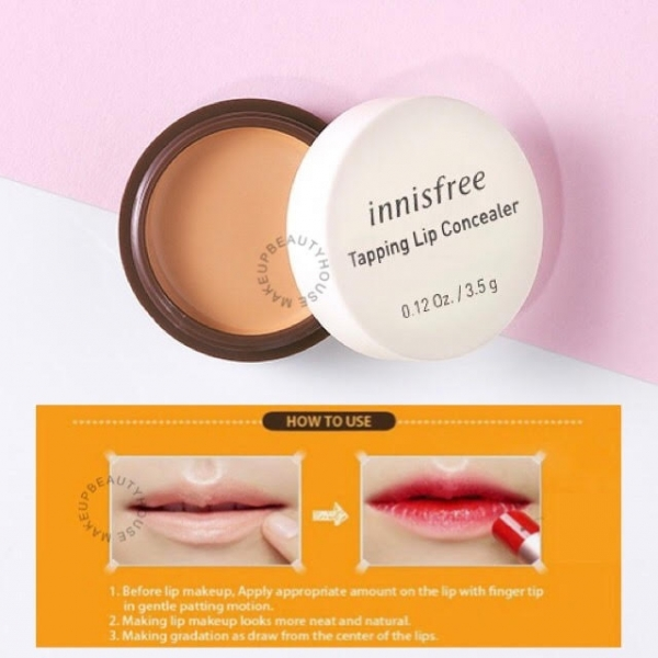Tapping Lip Concealer