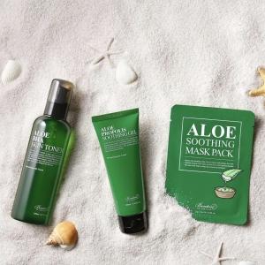 Aloe Propolis Soothing Gel 100ml - Makeup Beauty House